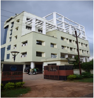 About Central Lab :: State Pollution Control Board, Odisha